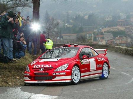 Marcus Grönholm rechaza volver al Mundial de Rallyes