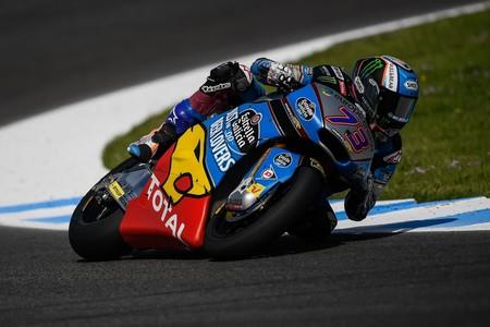Alex Marquez Moto2 Gp Espana 2018
