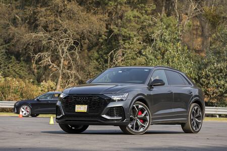 Audi Rs Q8 Opiniones Precio Mexico 19