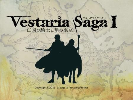 He jugado a la demo de Vestaria Saga en Steam, el que podría pasar perfectamente por un Fire Emblem de Nintendo
