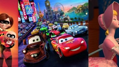 Disney anuncia fechas de estreno para 'Los Increíbles 2', 'Cars 3' y 'Toy Story 4'