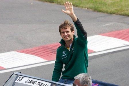Rusia expulsa a Italia de la Fórmula 1