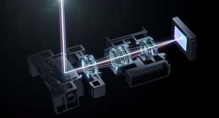 OPPO presenta la evolución del telefoto periscopio: lentes que se mueven dentro del smartphone para el verdadero zoom sin pérdidas