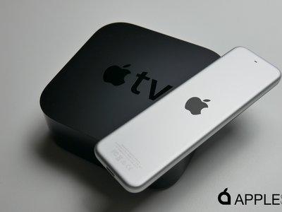 Apple podría lanzar hoy mismo una app para descubrir contenido en el Apple TV