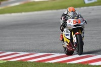 MotoGP San Marino 2014: Tito Rabat calca la victoria de Silverstone