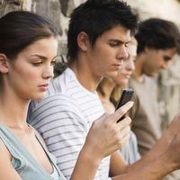 99% de usuarios de smartphones en México tienen instalada al menos una app de mensajería instantánea