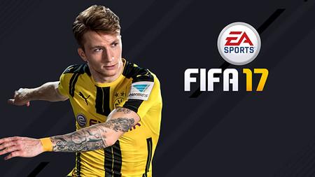 Hay ofertas en los títulos de EA Sports en la PlayStation Store