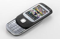 HTC Touch Dual, con teclado y HSDPA
