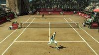 'Smash Court Tennis 3' para Xbox 360 ya tiene fecha para Europa