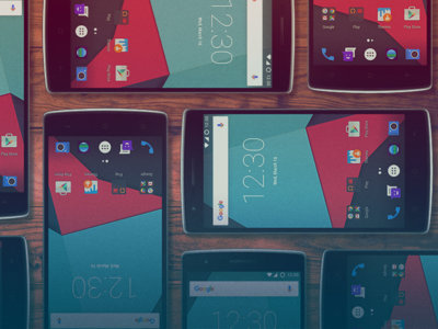 Cyanogen OS 13 estable ya disponible para el OnePlus One