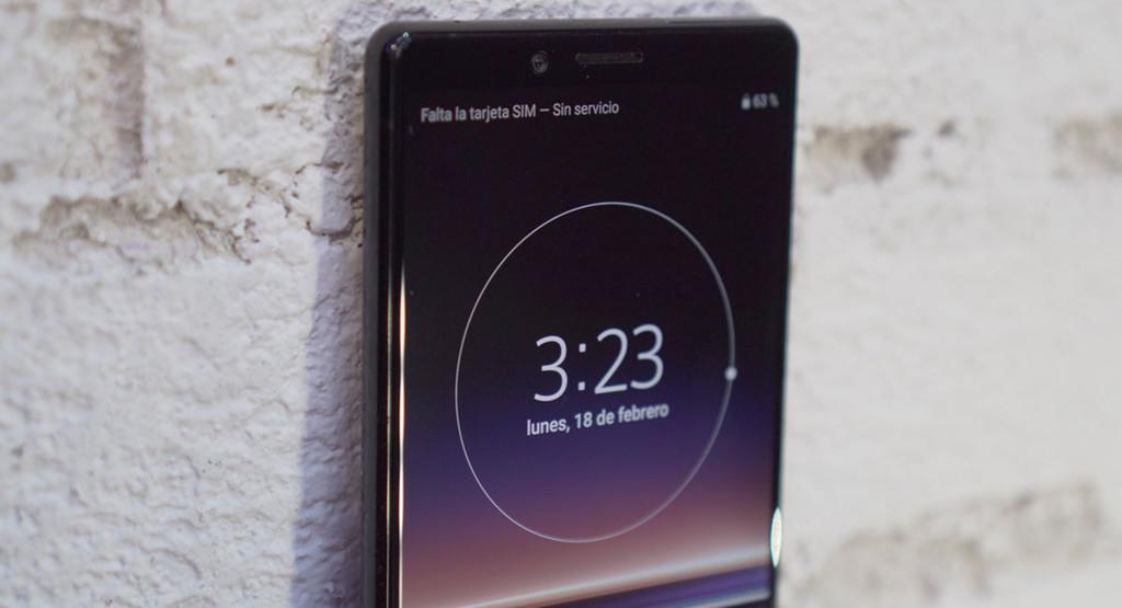 Sony Xperia(móvil) 1: nuevo nombre, cámara triple y pantalla 21:9 para el nuevo flagship de los japoneses