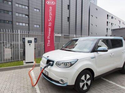 El estándar CHAdeMO no se queda atrás y se actualizará para permitir la recarga a 150 kW