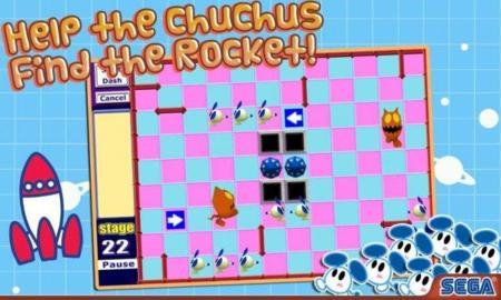 ChuChu Rocket!