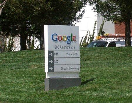 Google piensa que un mundo más verde es posible