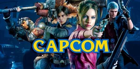 Capcom confirma que los datos bancarios de sus clientes no se han visto comprometidos tras el último ataque ransomware