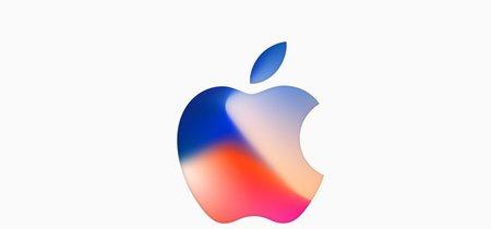 Sigue la keynote de Apple en directo con nosotros: iPhone X, iPhone 8 y más...