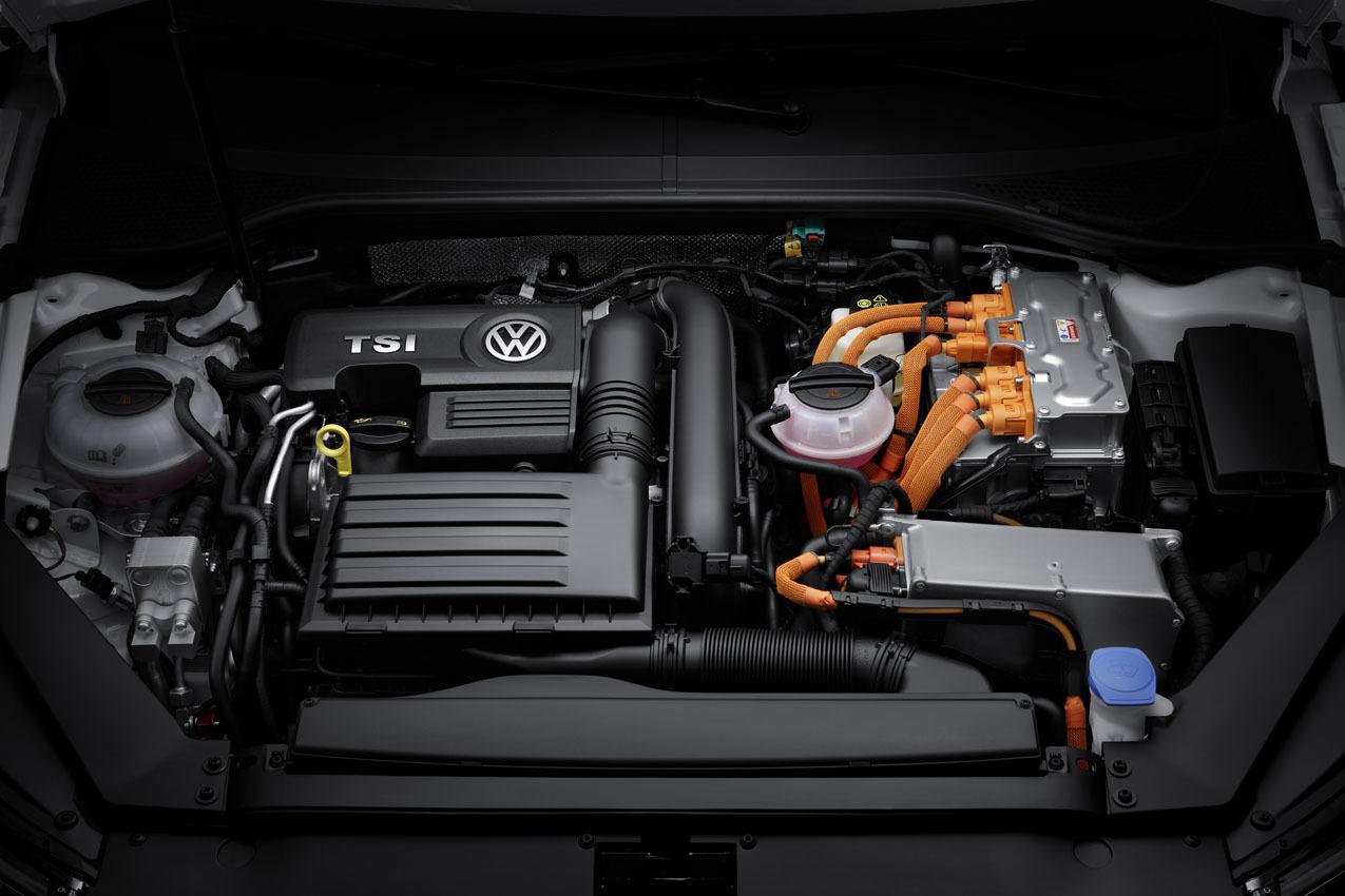 Foto de Volkswagen Passat GTE (8/8)