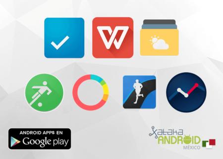 Top 7 de aplicaciones imprescindibles, Emmanuel