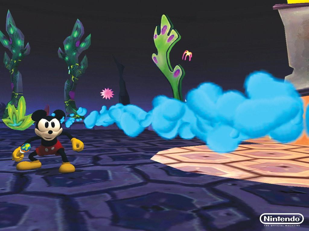 Foto de Epic Mickey 030110 (11/15)