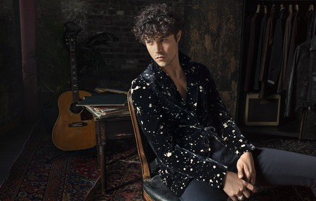 John Varvatos Led Zeppelin Capsule Collection Fall Winter 2019 02