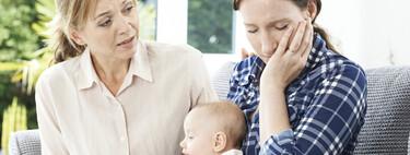 ¿Sufres el síndrome de Burnout? Las madres que no pueden más