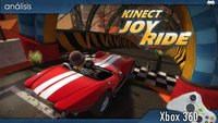 'Kinect Joy Ride'. Análisis