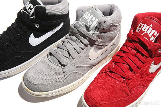 Foto de Nike Sky Force 88, otra reedición de las zapatillas vintage (1/9)