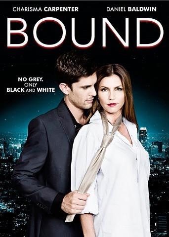 'Bound', tráiler y cartel de la versión Asylum de 'Cincuenta sombras de Grey'