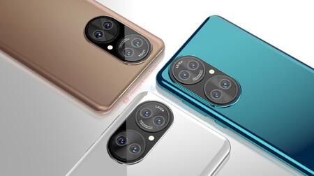 Huawei P50 03