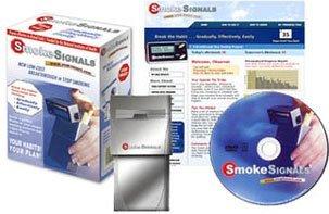Smoke Signals te ayuda a dejar de fumar