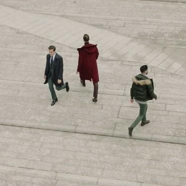 Canali cruza el camino de tres influencers mostrando sus elegantes facetas este otoño
