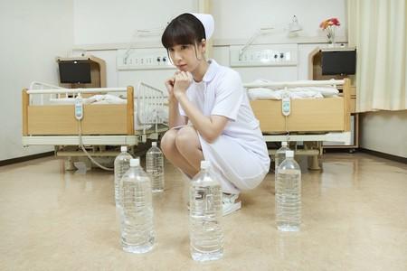 Sukima Nurse 16