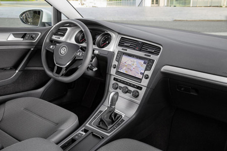 Volkswagen Golf Tsi Bluemotion 2