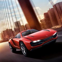 Foto 20 de 21 de la galería italdesign-giugiaro-parcour-coupe-y-roadster-1 en Motorpasión