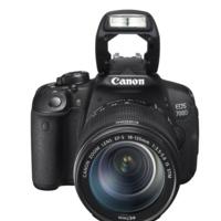 Canon EOS 700D, la nueva cámara para aficionados