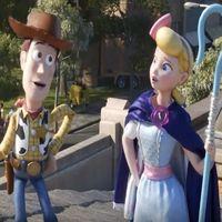 Disney da a conocer el nuevo tráiler de 'Toy Story 4' en la Super Bowl 2019
