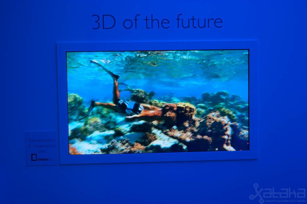 Foto de Televisores 3D sin gafas en IFA 2010 (1/8)