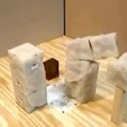 Unos (sosos) robots que se auto-reproducen
