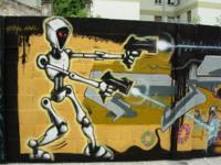 """Cuidado con los """"robots asesinos"""": Human Rights Watch pide prohibirlos antes de que sea tarde"""