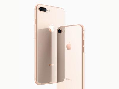 """iPhone 8 y iPhone 8 Plus: Apple se salta la """"s"""" y da la bienvenida a los seis núcleos"""