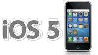 Un primer vistazo a iOS 5 y sus novedades