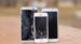 Test de caídas del Galaxy S5, iPhone 5s y HTC One (M8)