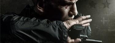 'The Punisher' regresa con fuerza en su notable temporada 2