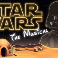 Uno de nuestros más grandes miedos se ha vuelto realidad: un musical de Star Wars