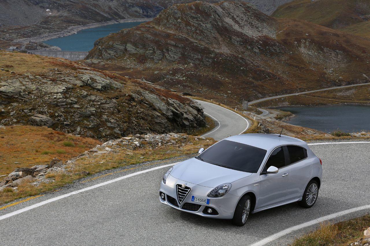 Foto de Alfa Romeo Giulietta 2014 (11/38)