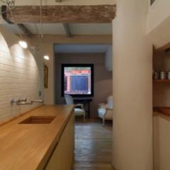 Foto 5 de 9 de la galería puertas-abiertas-una-casa-en-el-janiculo en Decoesfera