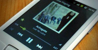 Spotify lanza oficialmente nueva versión de su cliente para Android
