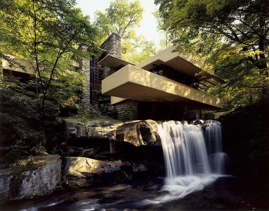 Foto de Casas con nombre: Fallingwater (1/12)