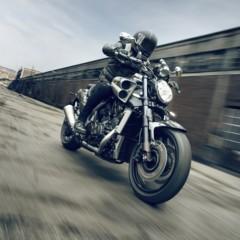 Foto 3 de 24 de la galería yamaha-vmax-carbon en Motorpasion Moto