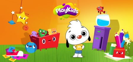 Aplicativos Playkids